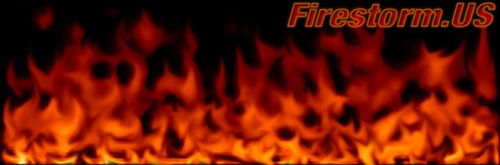 Firestorm.US Logo Header Banner